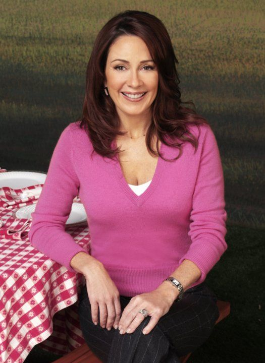 Patricia Heaton a DG from Ohio State University