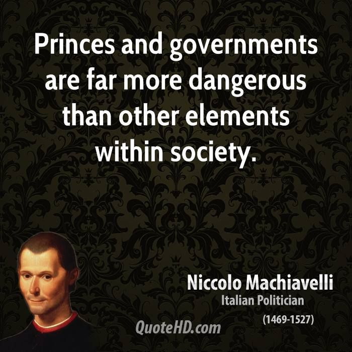machiavelli reaction 5 10 10 tips from machiavelli - duration: 5:51 fire of learning 231,076 views 5:51 niccolò machiavelli (bbc documentary) - duration: 59:13.