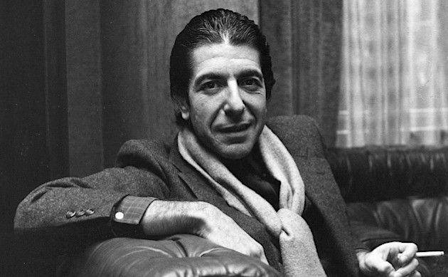A Song of Love and Memory for Leonard Cohen at 80 Montreal Bard Celebrates New Decade With New Album, 'Popular Problems'  By Ezra Glinter       Read more: http://forward.com/articles/205890/a-song-of-love-and-memory-for-leonard-cohen-at-/?p=all#ixzz3DrugXZRc  Ladies and Gentlemen, Leonard Cohen: The artist, seen here in 1980, was once the president of the Jewish fraternity at McGill University.