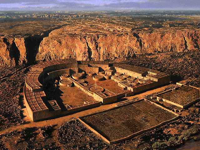 The Solstice Project - Chaco Canyon - PaganSpace.net The Social Network for the Occult Community