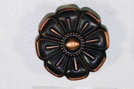 Vintage Knob 3115 - pinned by pin4etsy.com