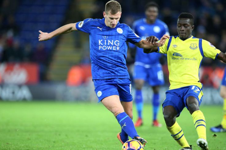 Leicester news: Relegation not on Foxes minds  Marc Albrighton
