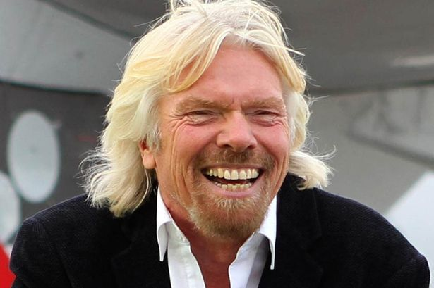 5 Awesome Life Lessons From Richard Branson
