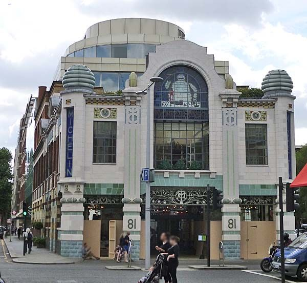 1000 Images About Art Deco Nouveau Architecture On