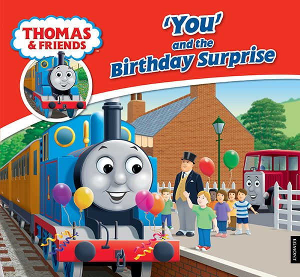 14 Best Thomas And Friends Images On Pinterest