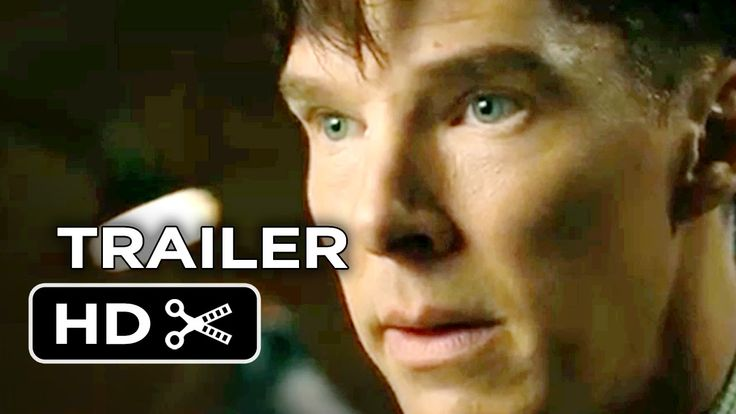 Benedict Cumberbatch takes on the role of genius again in the 1st Trailer for 'The Imitation Game'. #sherlocked