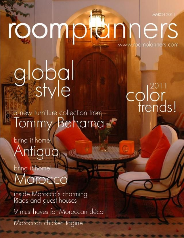 Most Popular Home Decor Magazines