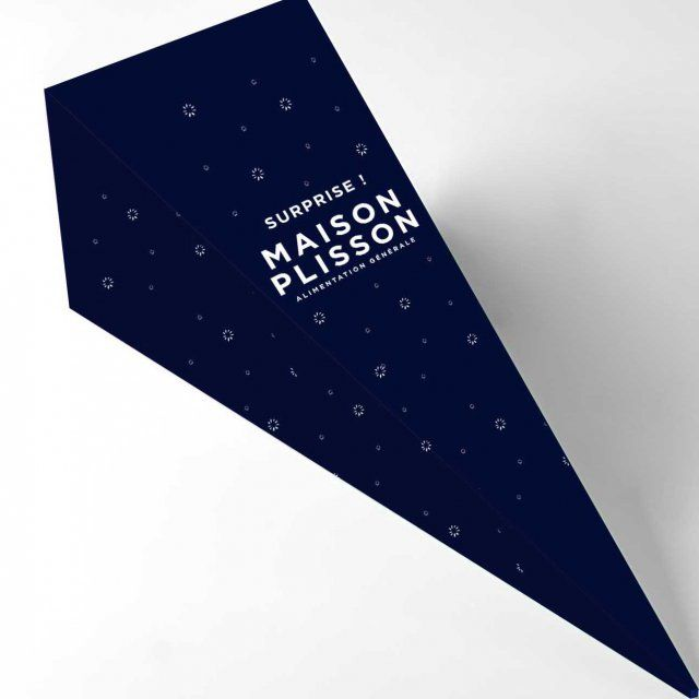Pochette surprise - La Maison Plisson