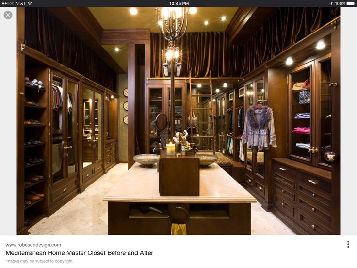 Begehbarer kleiderschrank luxus  126 besten Begehbare Kleiderschränke Bilder auf Pinterest ...