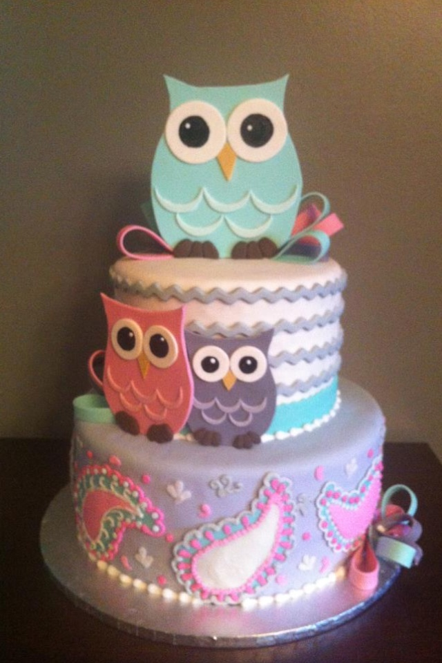Baby Shower Cake @Jessica Castillo  for your next baby!!!!