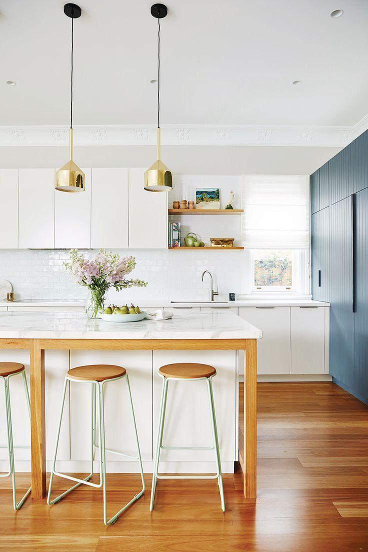 40 besten Küche einrichten & organisieren | kitchen ideas Bilder auf ...