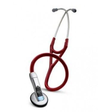 Stetoscop 3M Littmann Electronic 3200 cu Bluethooth availible http://www.medicland.ro/stetoscop-3m-littmann-electronic-dmme3200-cu-bluethooth.html