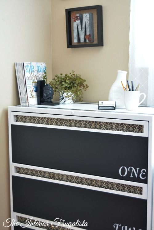 Best 25+ File cabinet makeovers ideas on Pinterest | File cabinet ...