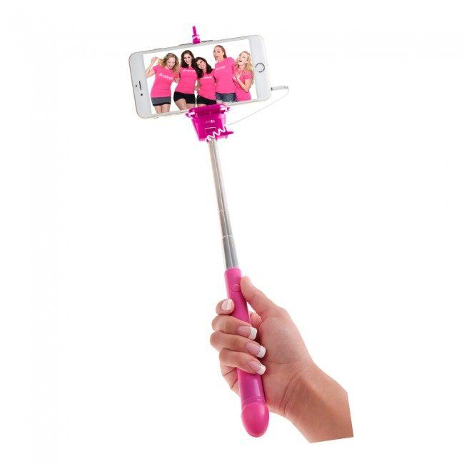 Hens Night Bachelorette Party Pecker Dicky Selfie Stick