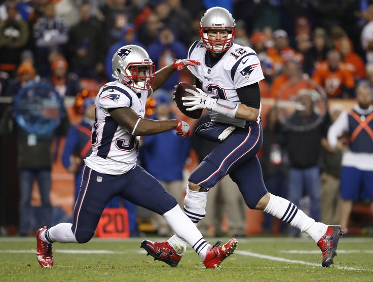 Patriots vs. Broncos: Week 10 | New England Patriots