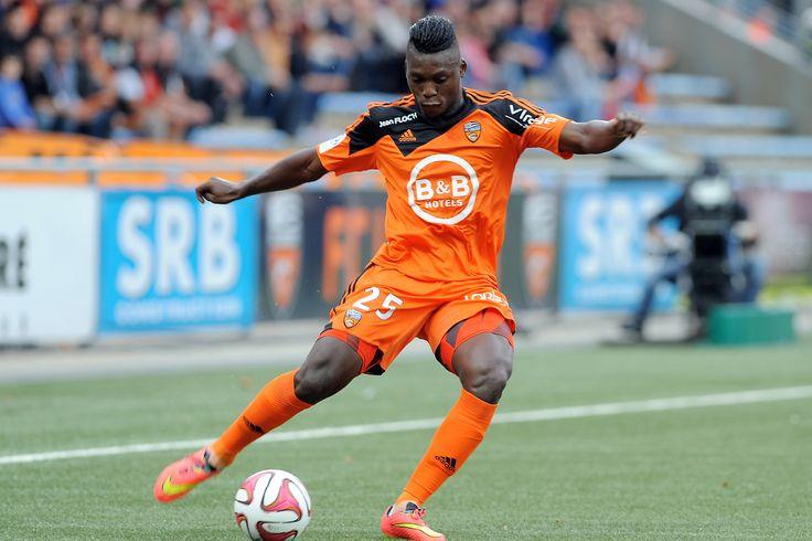 @Lorient #FCLorient #France #Ligue1 #9ine