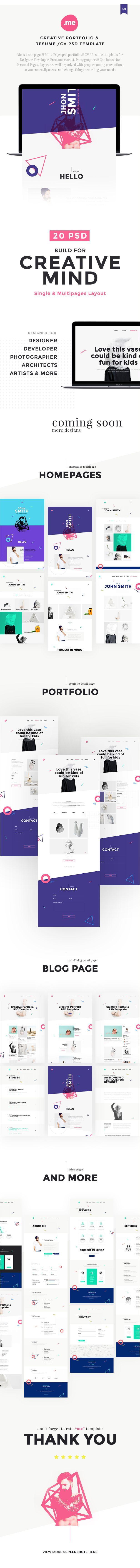 Best  Portfolio Resume Ideas On   Profolio Design Cv