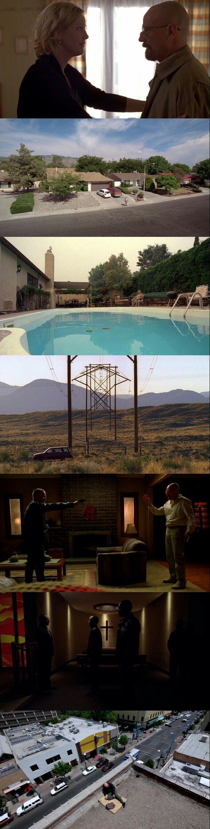 Breaking Bad (2008 - 2013) Season 4 Episode 11: End Times.