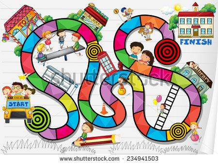 Kids Vector Stock Photos, Images, & Pictures | Shutterstock