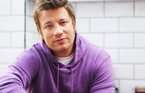 "So important these days with our ""foods""! ""I believe big change happens when lots of people get involved."" Jamie Oliver on the Food Revolution and Food Revolution Day on May 17."