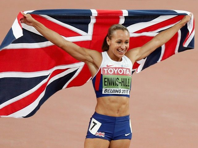 Olympic champion Jessica Ennis-Hill could retire after Rio Olympics this summer