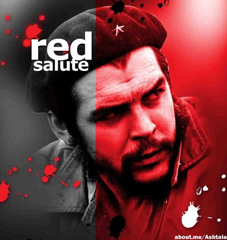 Hairy Bikers Che Guevara Tattoo 44.jpg | Che Guevara Tattoos .