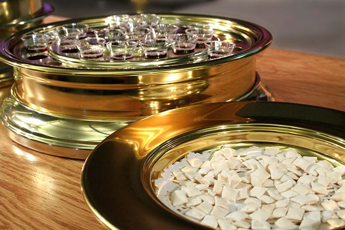 Apologetics Press - The Lord's Supper