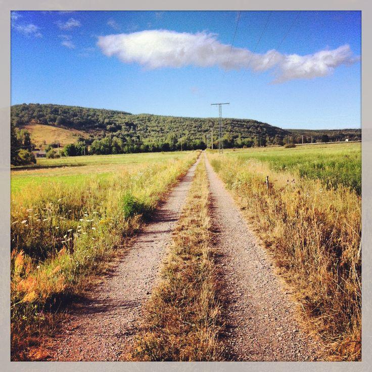 De paseo por Villacorta, León. #montañaleonesa #turismo