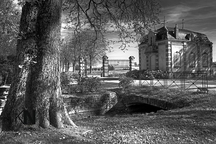 Klaus Neuner Photography: Photography in France