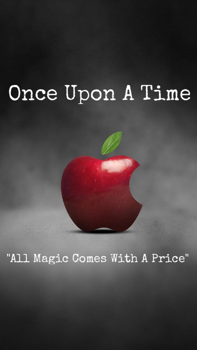 Awesome Once Upon A Time Wallpaper