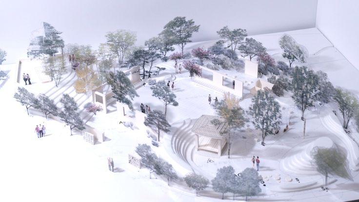 Virtual Garden :)