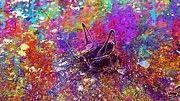 "New artwork for sale! - "" Tractor Grasshopper Nature Forest  by PixBreak Art "" - http://ift.tt/2ukuu4z"