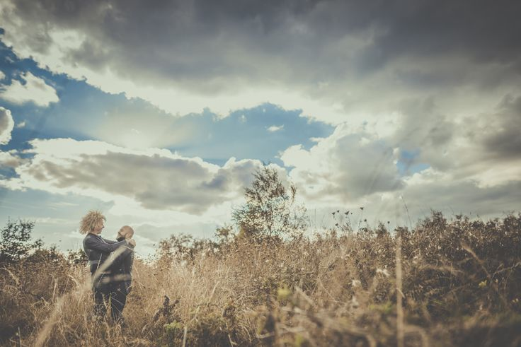 Engagement Photography and Pre-Weddings in Hampshire & London — Hampshire Wedding Photographer | Manu Mendoza