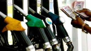 "The 'In"" Thing: Petrol Price Hike"