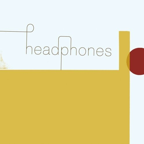David Bazan's Headphones project