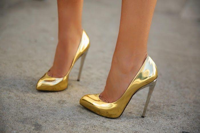 Fantásticos zapatos de noche económicos   Colección 2014