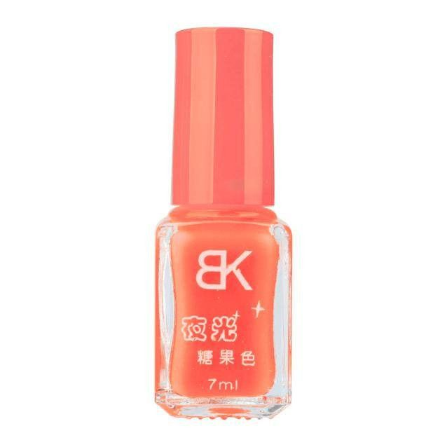 2017 new fashion 20 colors series of Fluorescent Neon Luminous Gel Nail Polish for Glow in Dark Nail Varnish Anne Shop