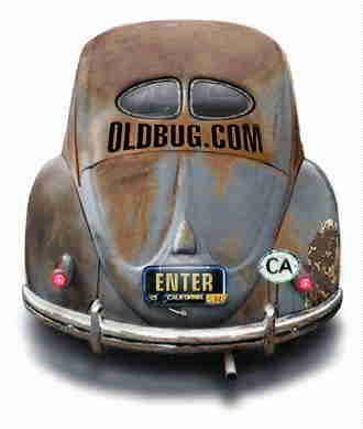 Oldbug.com ~ Vintage VW Cars For Sale