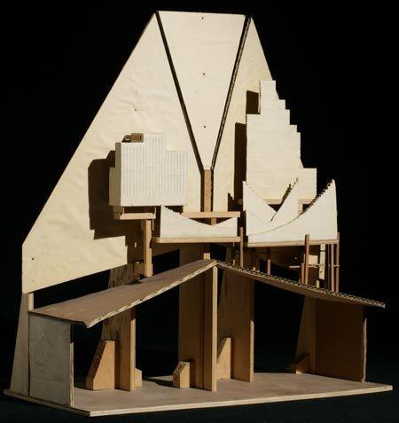 le opere di completamento (1961-1966)