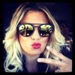 New post about sunglasses on http://www.blogandthecity.it/occhiali-a-specchio-il-must-di-questestate/