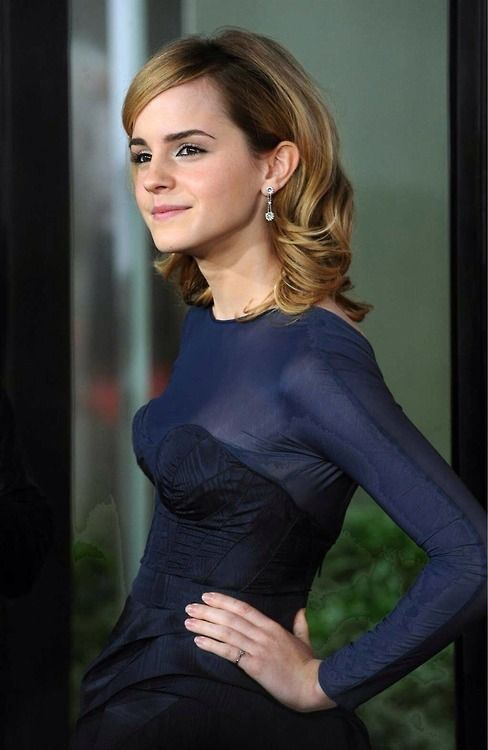 how to look like emma watson hair