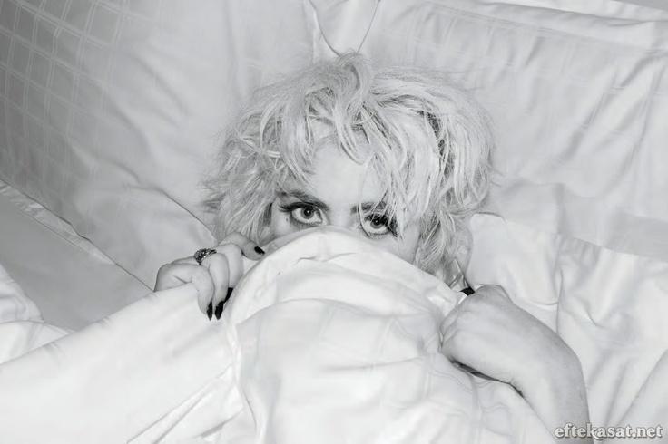Lady Gaga | Lady gaga. Terry richardson book. Terry richardson