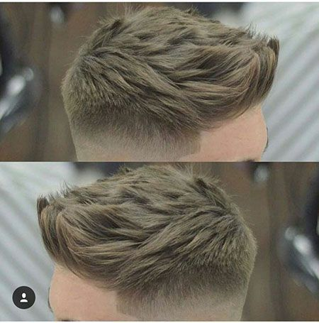 Men's Haircuts 2018