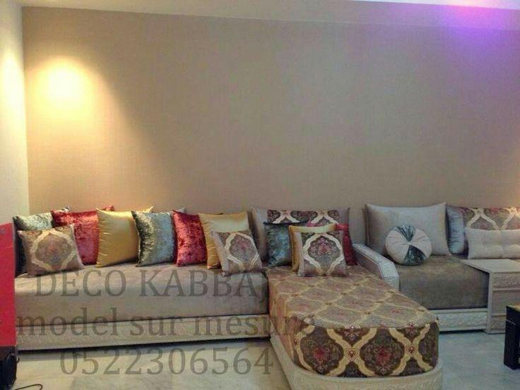 97 best salon marocain moderne images on pinterest moroccan living rooms living room modern. Black Bedroom Furniture Sets. Home Design Ideas