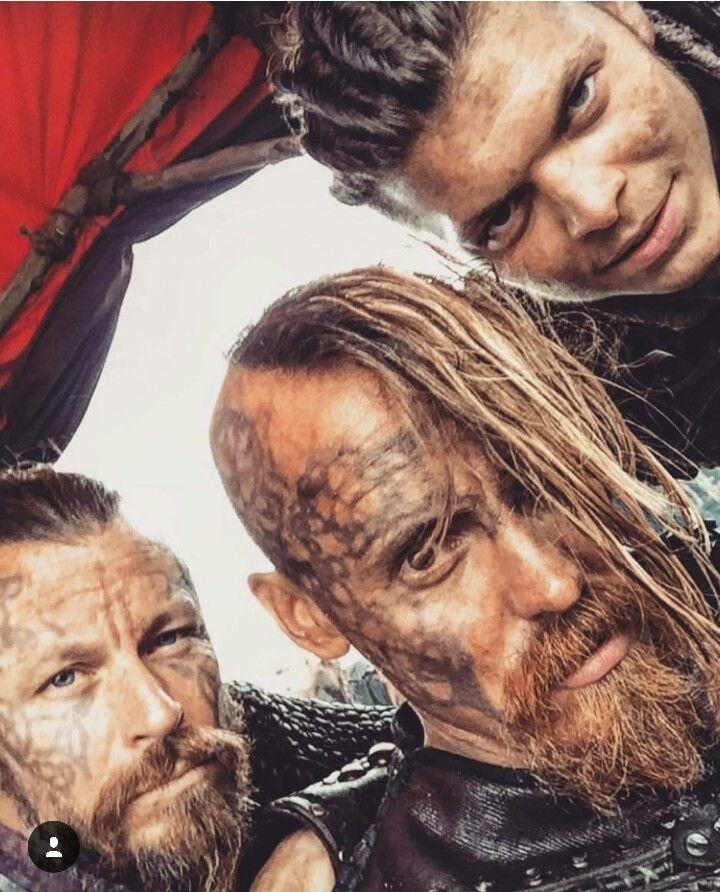 Vikings König Harald