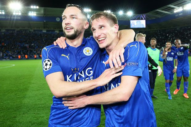nice Marc Albrighton: Leicester star says the joy of last season is back Check more at https://epeak.info/2017/03/23/marc-albrighton-leicester-star-says-the-joy-of-last-season-is-back/