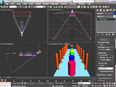 17 best images about 3d max tutorial on pinterest for 3d max tutorial