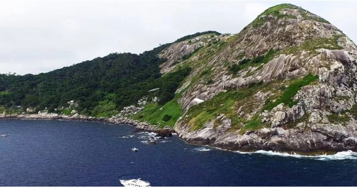 As 5 ilhas mais perigosas do mundo!