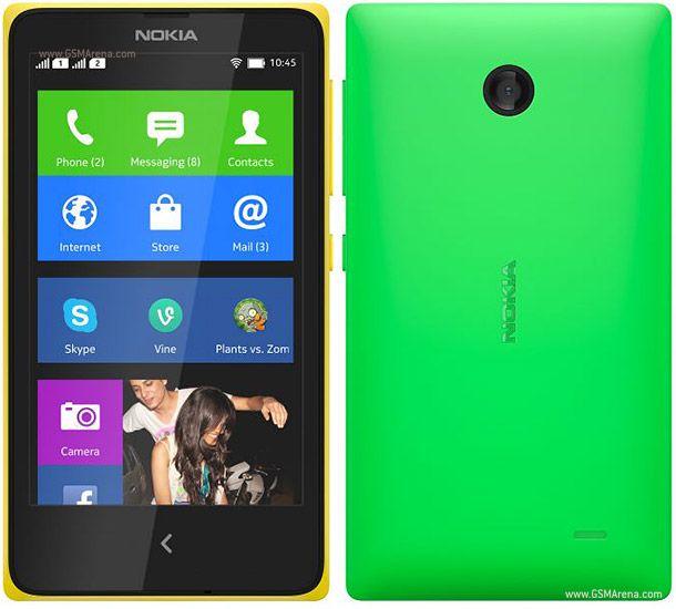 Kelebihan dan Kekurangan Nokia X