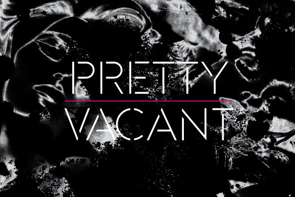 Vacant by Reserves - Desktop Font, WebFont and Mobile Font available at YouWorkForThem.